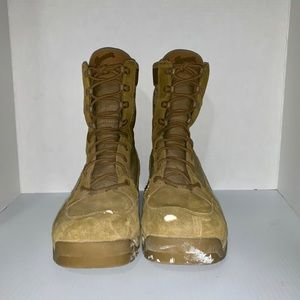 Danner Tannicus Coyote boots